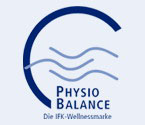 PhysioBalace Logo